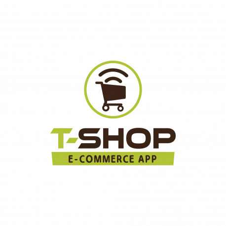 T-SHOP E-COMMERCE APP