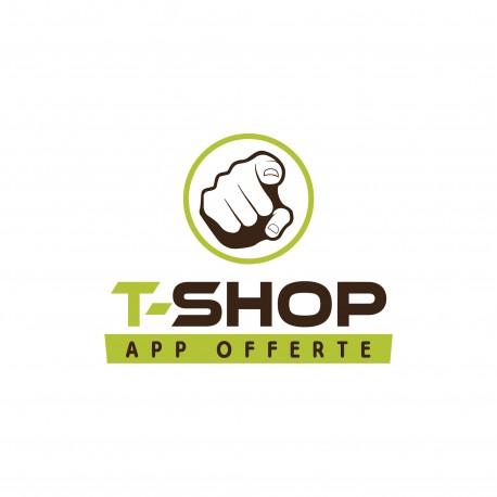 T-SHOP APP OFFERTE