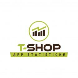 T-SHOP APP STATISTICHE