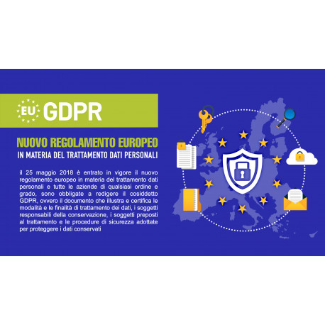 GDPR PRIVACY MANAGER FINO 10 INCARICATI
