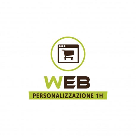 PERSONALIZZAZIONE WEB
