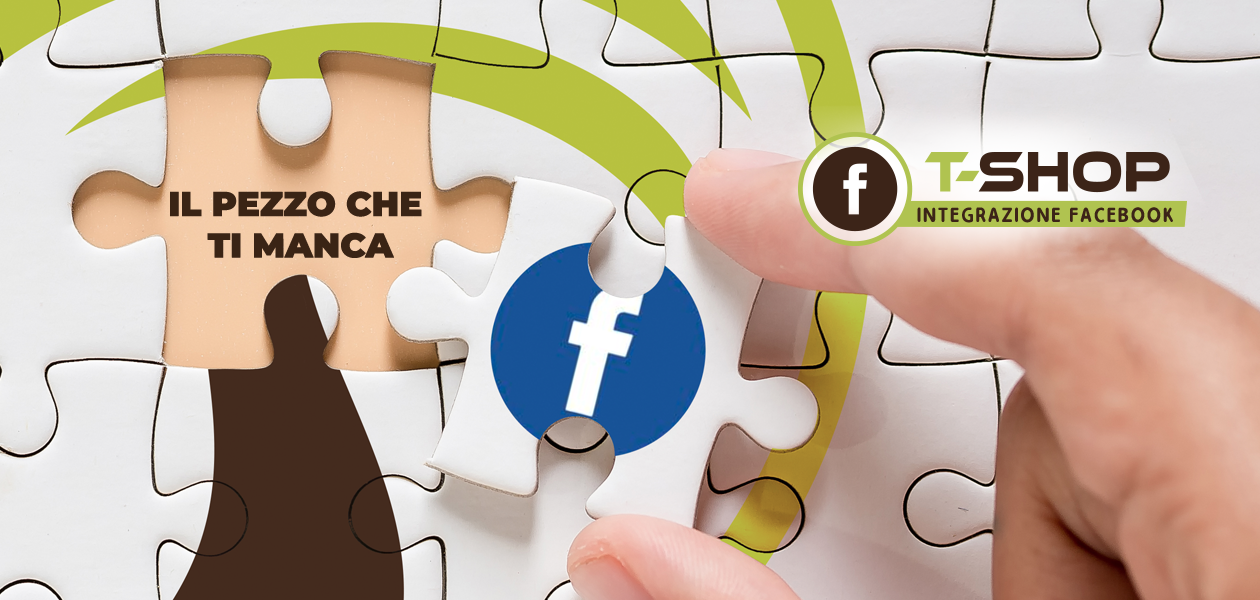 Facebook, il pezzo mancante